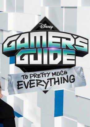Дневник геймера (Кэмерон Бойс) 1,2 сезон Disney