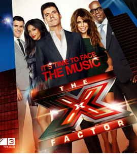 Реалити шоу The X Factor (США)