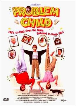 Трудный ребенок (1990)
