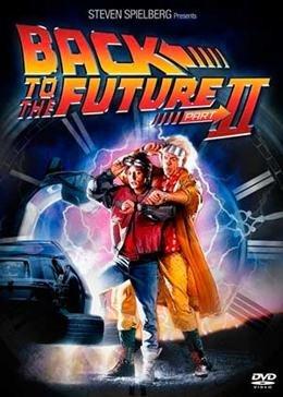 Назад в будущее (1989) смотреть онлайн
