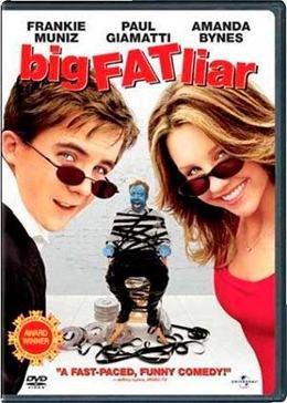 Картинка к мультфильму Большой толстый лгун (2002)