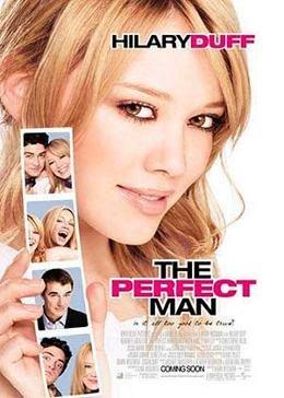 Картинка к мультфильму Идеальный мужчина (2005)