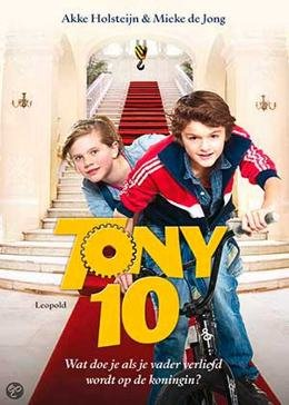 Тони 10 (2012) смотреть онлайн