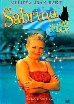 Сабрина под водой (1999) смотреть онлайн