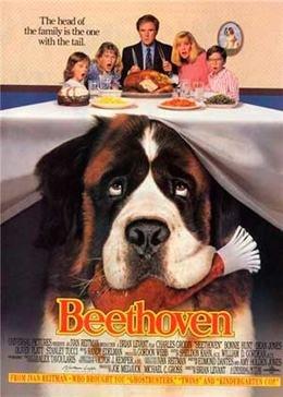 Бетховен (1992)
