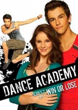 Танцевальная академия смотреть онлайн