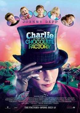 Картинка к мультфильму Чарли и шоколадная фабрика (2005)