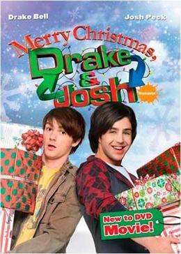 Картинка к мультфильму C рождеством Дрейк и Джош (2008)