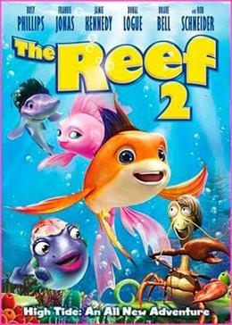 Риф 2: Прилив (2012) смотреть онлайн