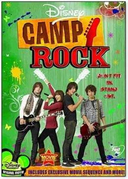 Рок в летнем лагере (2008)