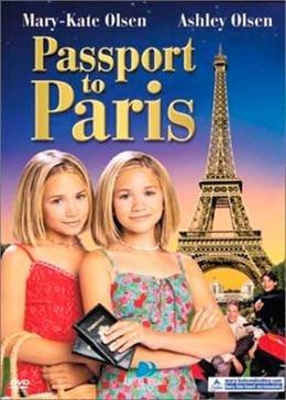 Паспорт в Париж (1999) смотреть онлайн