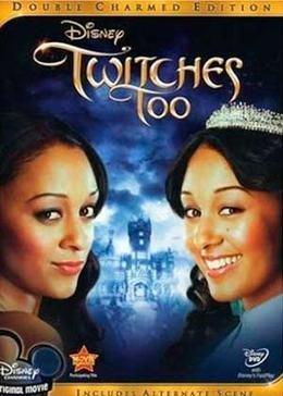 Ведьмы - близняшки 2 (2007)