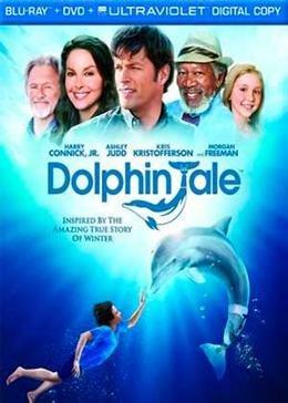История дельфина (2011)