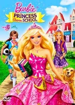 Барби Принцесса Очарования (2011)