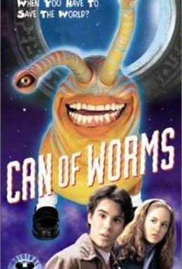 Банка с червяками (1999) смотреть онлайн