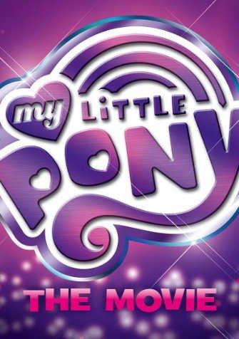 Мой Маленький Пони: Кино (2017)