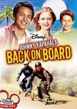 Картинка к мультфильму Джонни Капахала: Снова на доске (2007)