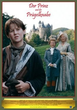 Невоспитанный принц и мальчик для порки (1994) смотреть онлайн