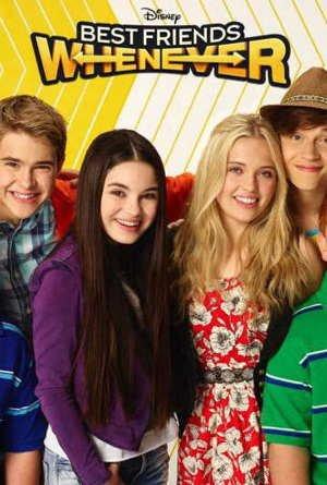 Лучшие друзья навсегда (2016/Disney) 2 сезон