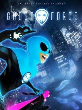 Команда сил приведений / Ghostforce 2017