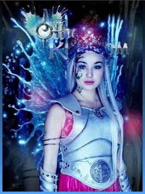Картинка к мультфильму Другое королевство / The Other Kingdom (2016) 1 сезон