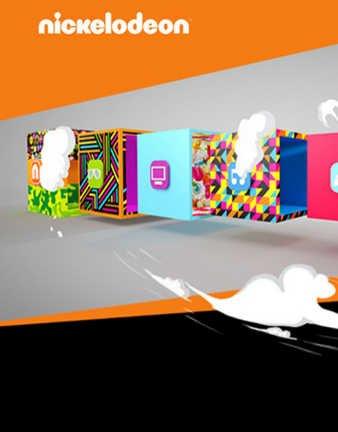 N-View от Nickelodeon