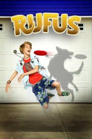 Руфус (2016) Nickelodeon