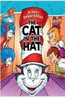 Кот в шляпе смотреть онлайн