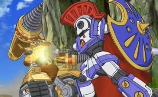 Битвы маленьких гигантов LBX 1,2,3 сезон смотреть аниме онлайн
