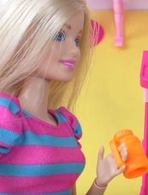 Барби - Видео с куклами - Мультики