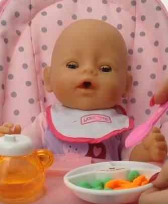 Кукла Пупсик Беби Борн