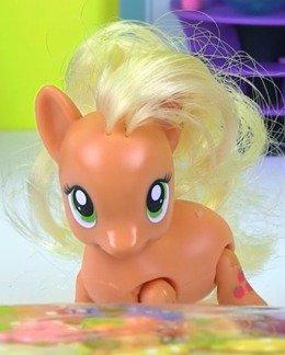 Прически для Пони и Девушек Эквестрии