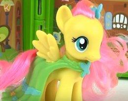 Платья для Кукол и Пони