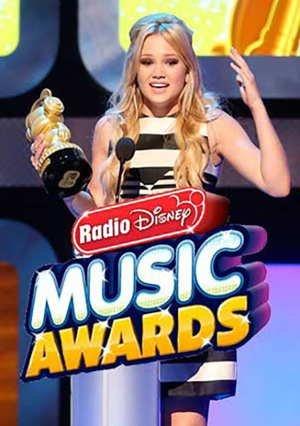 Музыкальная премия Радио Disney 2016