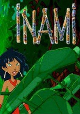 Картинка к мультфильму Инами