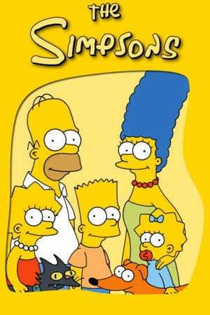 Симпсоны 28,29 сезон
