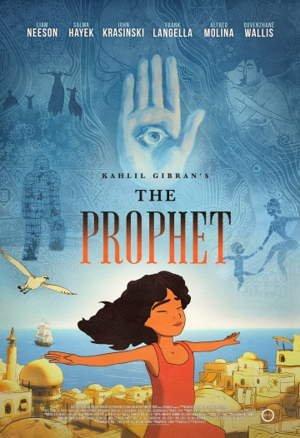 Пророк / The Prophet (2016)