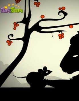 Картинка к мультфильму Басни для детей на канале JimJam