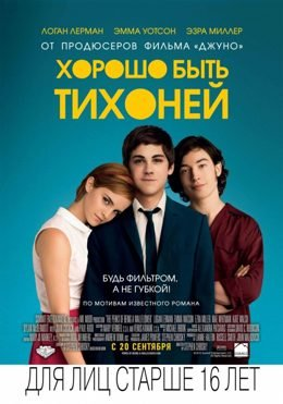 Хорошо быть тихоней (2012) смотреть онлайн