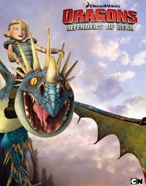 Картинка к мультфильму Драконы и всадники Олуха 5 сезон