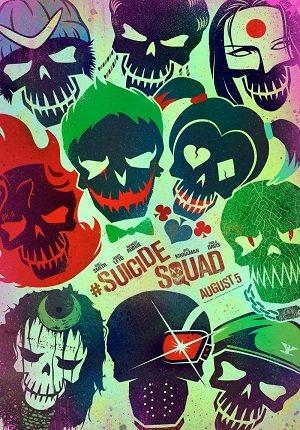 Картинка к мультфильму Отряд самоубийц