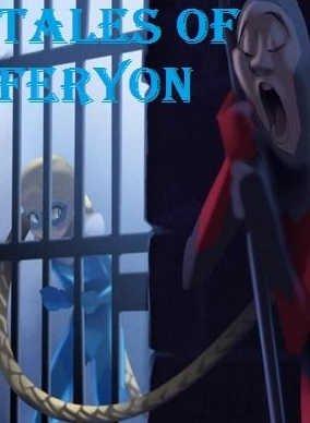 Сказки Фериона / Сказки Фреона смотреть онлайн