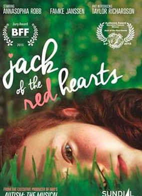 Джек из Красных сердец / Jack of the Red Hearts