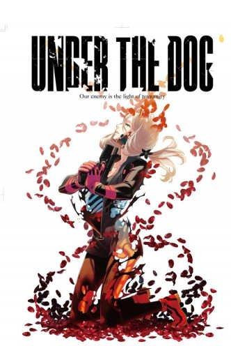 Побитые псы / Under the Dog 2016