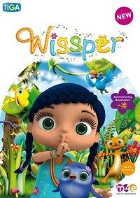 Картинка к мультфильму Висспер