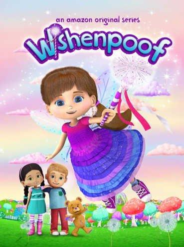 Магические Желания / Wishenpoof!