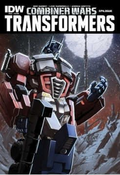 Трансформеры: Войны гештальтов (2018/1 сезон)
