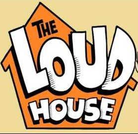 Мой шумный дом