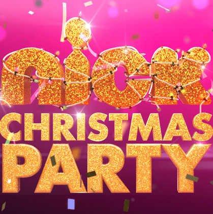 Картинка к мультфильму Новогодняя вечеринка Nickelodeon