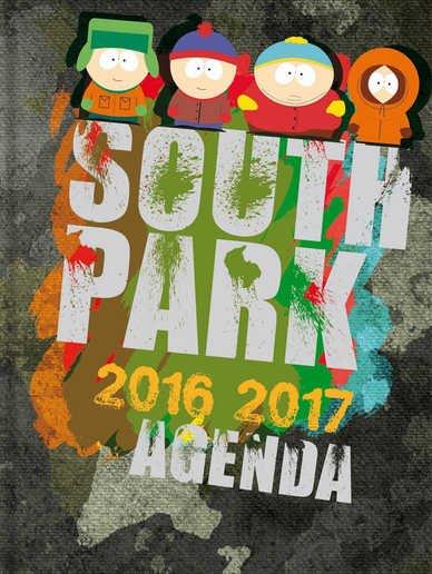 Южный парк / Саус Парк 1-23 сезон
